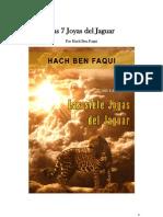 Las 7 Joyas Del Jaguar