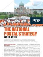 The National Postal