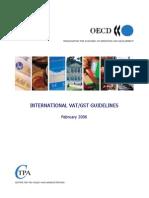 OECD VAT Guidelines