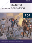 Osprey Men at Arms - Italian Medieval Armies 1000-1300