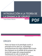 Nuevo Microsoft Office Power Point Presentation