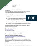 AFRICOM Related-Newsclips 22 Dec 2011