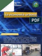 La Economía Urbana