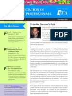 IAIP Newsletter December 2011 Final