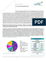 Microequities Deep Value Microcap Fund July 2011 update