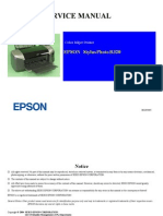 R320 Service Manual
