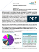Microequities Deep Value Microcap Fund November 2011 update