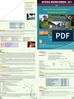 NWS 2011 Brochure