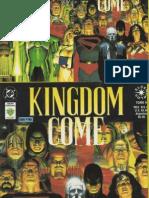 Superman - La Llegada Del Reino