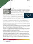 Cessna Inspection Programme