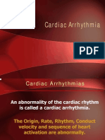 Cardiac Arrhythmia_ Updates