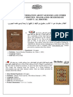 Books and Publications by Yasin Al-Jibouri