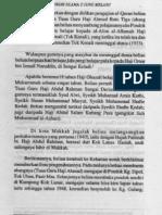 Kenali - Allahyarham Tuan Guru Haji Ghazali Pulai Chondong- pg2
