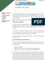 Cresesb.cepel.br Sundata Index
