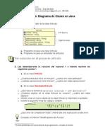 Taller Diagrama de Clases Con Java