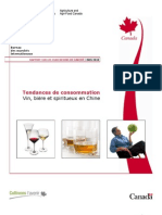 China Alcohol Fr