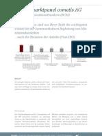 Kommunikative Begleitung von Mittelstandsanleihen (Post-IBO)