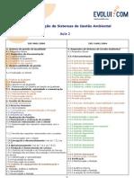 quadro comparativo normas 9001_14001