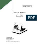 Micros 3700 User Guide