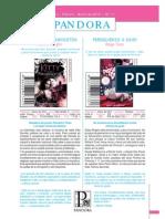 Boletín Pandora 11