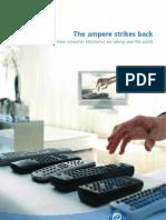 The Ampere Strikes Back