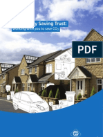 Energy Saving Trust Credentials Pack