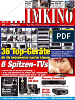 Heimkino Magazin 01-02 2012 Januar-Februar