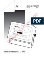 Filizola IDS I