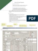 Valve Sizing Program - Control Valve Sizing and Selection Software.