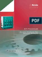 Process Lab Brochure