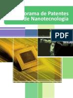 Panorama de Patentes de Nanotecnologia