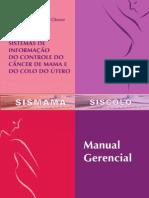 SISMAMA Manual Gerencial