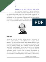 Final Mendel Law 2