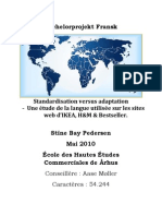 Bachelorprojekt 2010 PDF