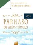 Parnaso de Além-Túmulo - Espíritos Diversos - Chico Xavier