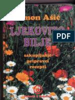 Simon Ašič - Ljekovito bilje