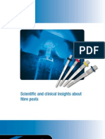 Scientific and Clinical Insights About Fibre Posts