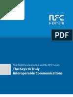 Nfc Forum Marketing White Paper