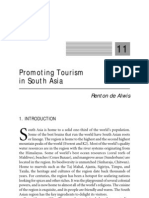 Promoting Tourism in South Asia
