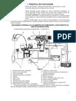 Manual Dacia Injectie