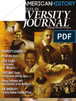 Profiles in Diversity Journal | January/February 2012