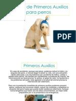 Manual de Primeros Auxilios Para Perros[1][2]