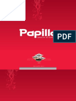 Papilla Catalog (English)