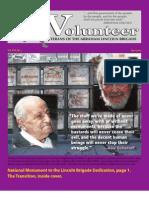 The Volunteer, June 2008