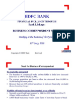 Ppt Hdfc Bank