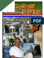 patronales 2012 ocoa 1