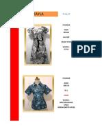 Katalog Batik Wanita 11 Januari 2011