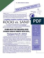 Theological Rocks