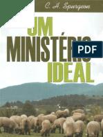Um Ministério Ideal (Volume 1) - Charles Spurgeon
