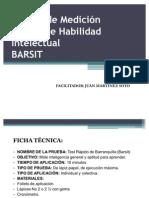 PRESENTACIÓN BARSIT